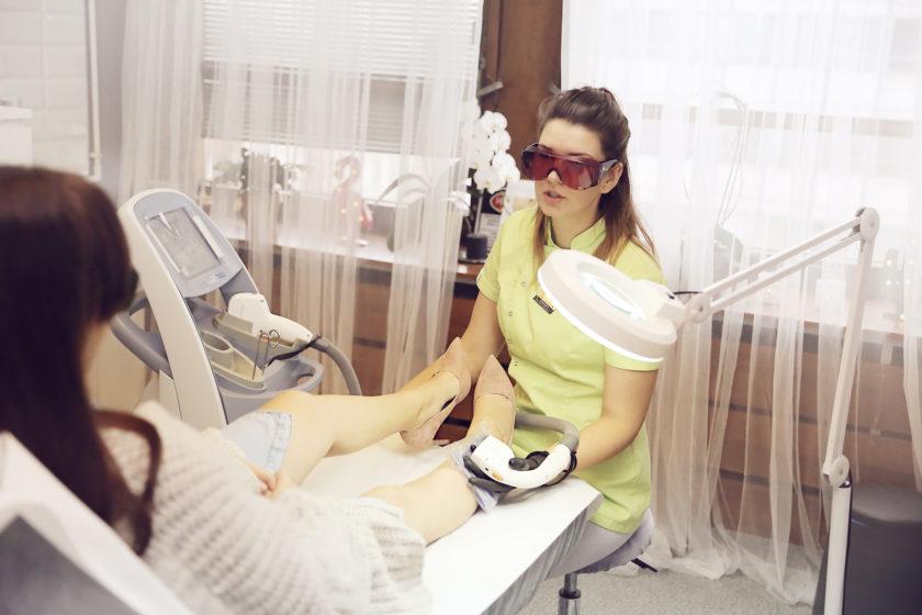 эпиляция диодным лазером противопоказания