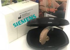 Слуховой аппарат Siemens Digitrim am 111 – плюсы и минусы устройства